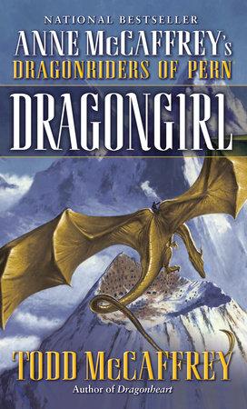 Dragongirl by
