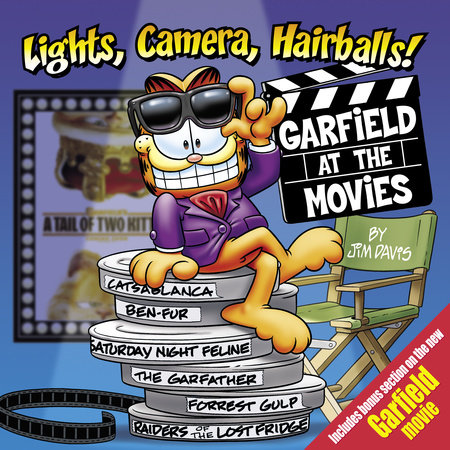 Lights, Camera, Hairballs! by