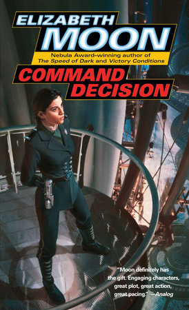 Command Decision by
