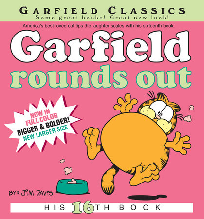Garfield Rounds Out