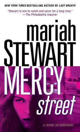 Mercy Street by