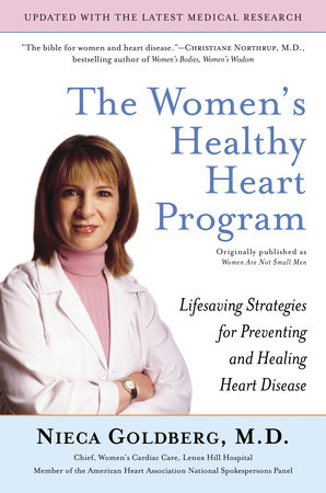 The Women's Healthy Heart Program by