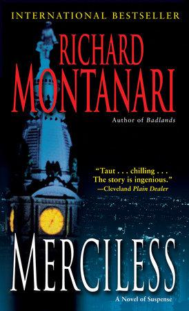 Merciless by Richard Montanari