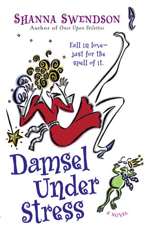Damsel Under Stress