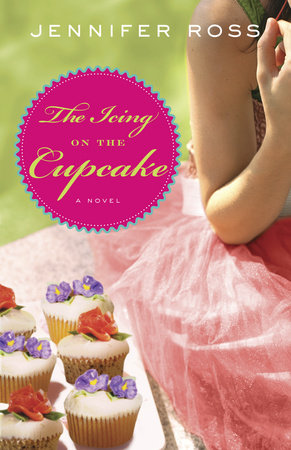 The Icing on the Cupcake by