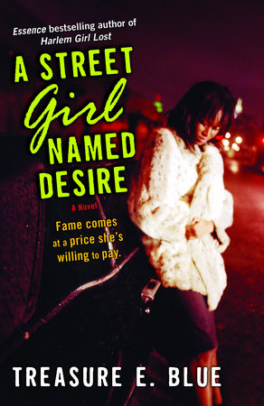 A Street Girl Named Desire by