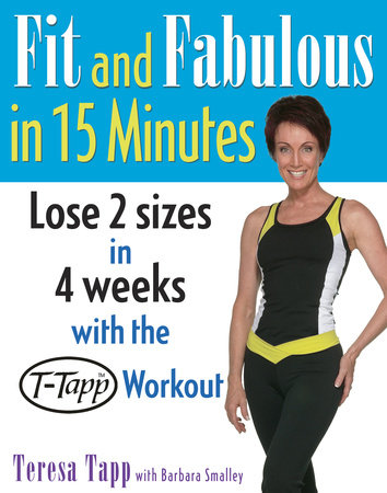 Fit and Fabulous in 15 Minutes by
