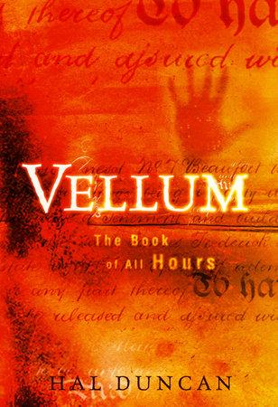 Vellum by
