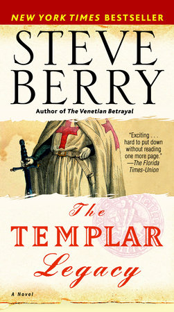 The Templar Legacy by