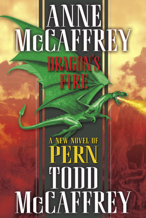 Dragon's Fire by