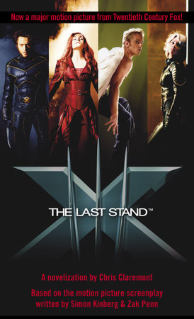 X-Men(tm) The Last Stand by