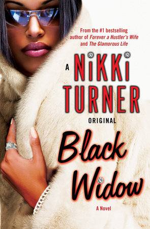 Black Widow by Nikki Turner