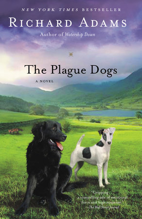 The Plague Dogs by