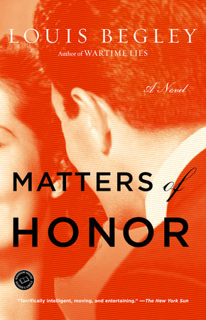 Matters of Honor by