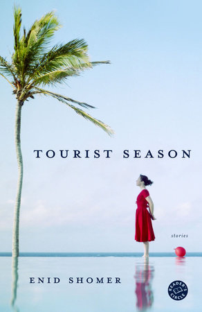 Tourist Season by