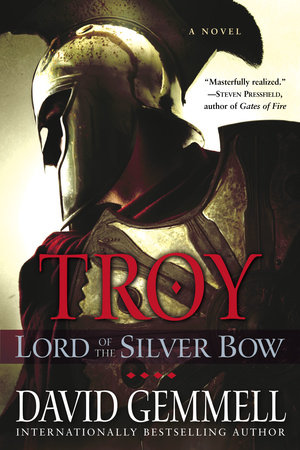 Troy: Lord of the Silver Bow