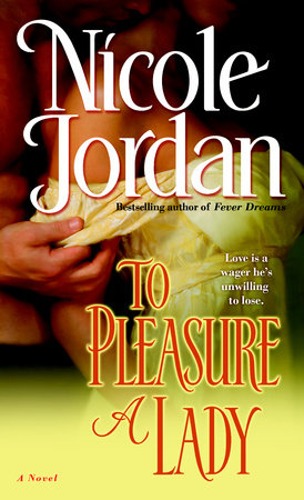 To Pleasure a Lady by