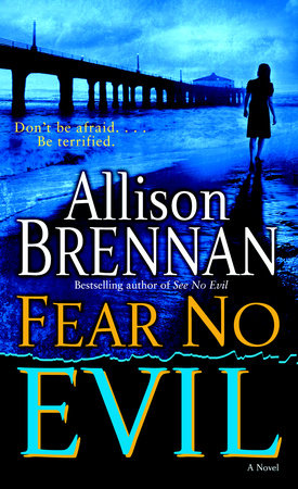 Fear No Evil by