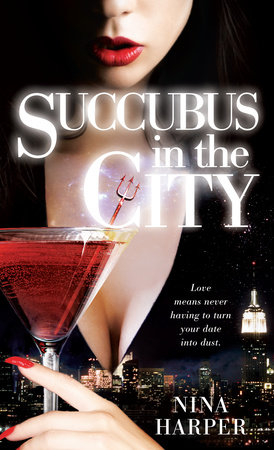 Succubus in the City by