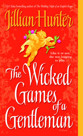 The Wicked Games of a Gentleman by