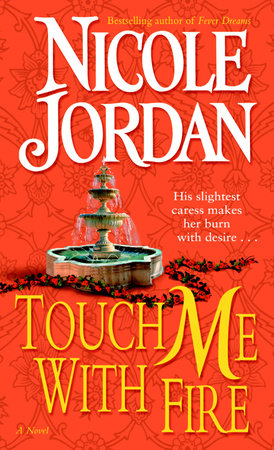 Touch Me with Fire by