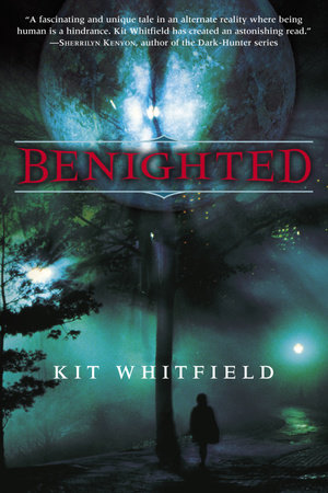 Benighted by