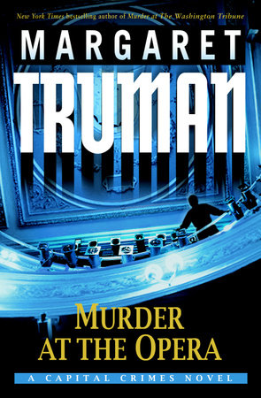 Murder at the Opera by