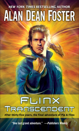 Flinx Transcendent by