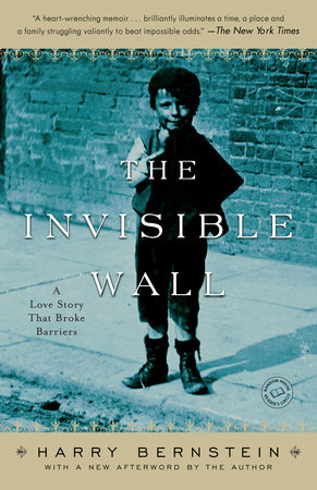 The Invisible Wall by