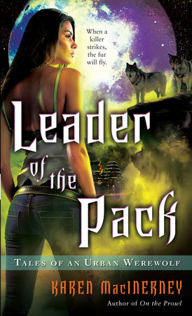 Leader of the Pack by