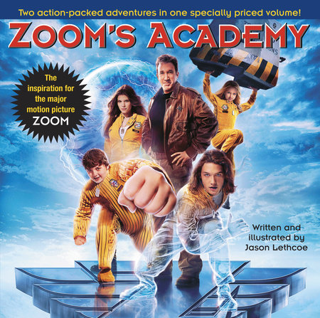 Zoom's Academy by