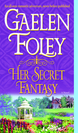 Her Secret Fantasy by