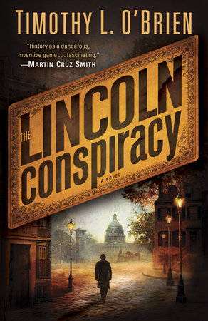The Lincoln Conspiracy by