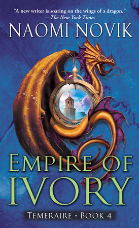 Empire of Ivory by