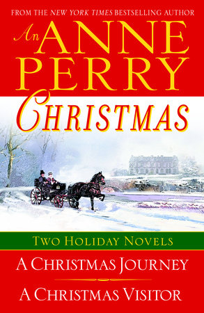 An Anne Perry Christmas by