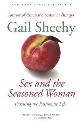 Sex and the Seasoned Woman by
