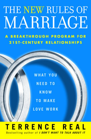 The New Rules of Marriage by