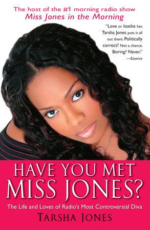 Have You Met Miss Jones? by