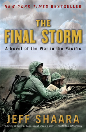 The Final Storm by