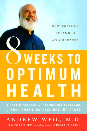8 Weeks to Optimum Health by