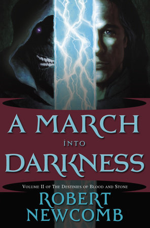 A March into Darkness by