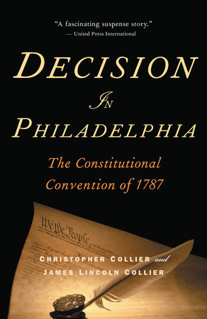 Decision in Philadelphia by