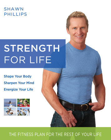 Strength for Life by