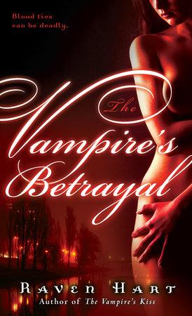 The Vampire's Betrayal by