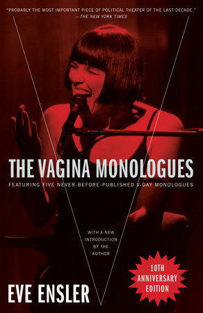 The Vagina Monologues by