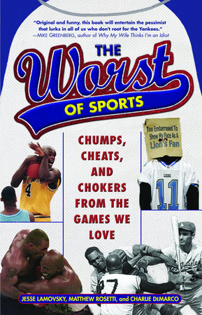 The Worst of Sports by