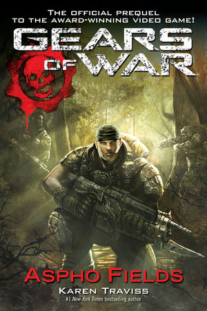 Gears of War  Aspho Fields by