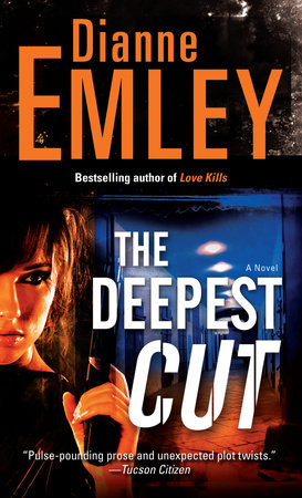 The Deepest Cut by