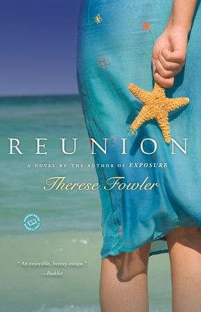 Reunion by
