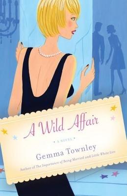 A Wild Affair by